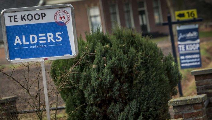 Tweeverdieners kunnen in 2018 meer lenen