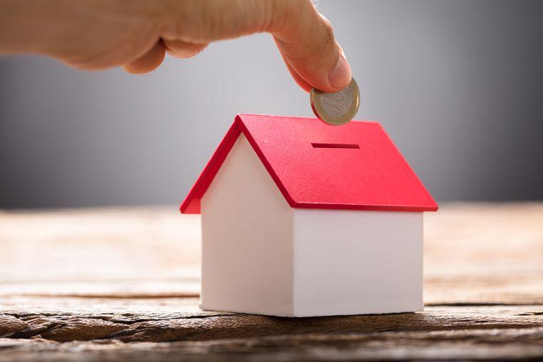 Woning kopen zonder inbreng van eigen geld
