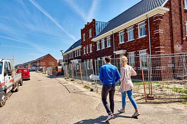 Gebreken bij nieuwbouw woningen